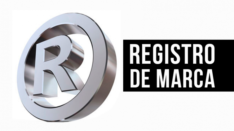 A importância do registro de marca