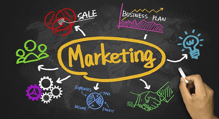 investir em marketing