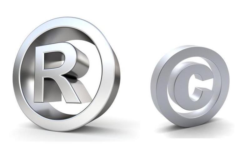 O que fazer em caso de cópia de marca registrada