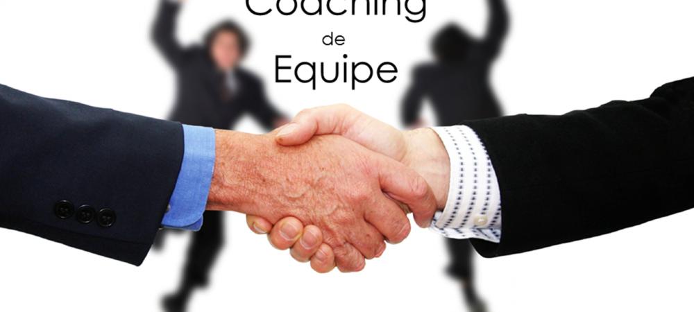 Como funciona o Coaching de Equipes?