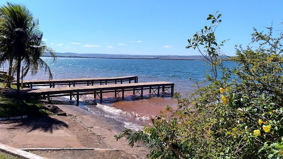 Cachoeira Dourada Minas Gerais fonte: registrodemarca.arenamarcas.com.br
