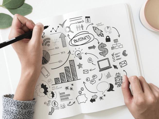 Como consolidar a sua marca no mercado?