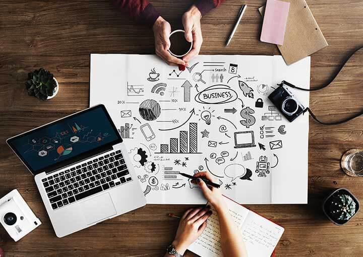 a transformação digital no marketing