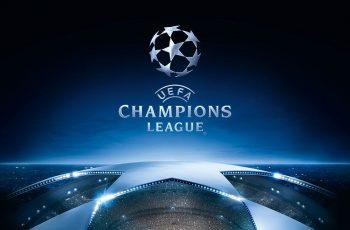 História da Champions League