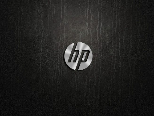 História da HP