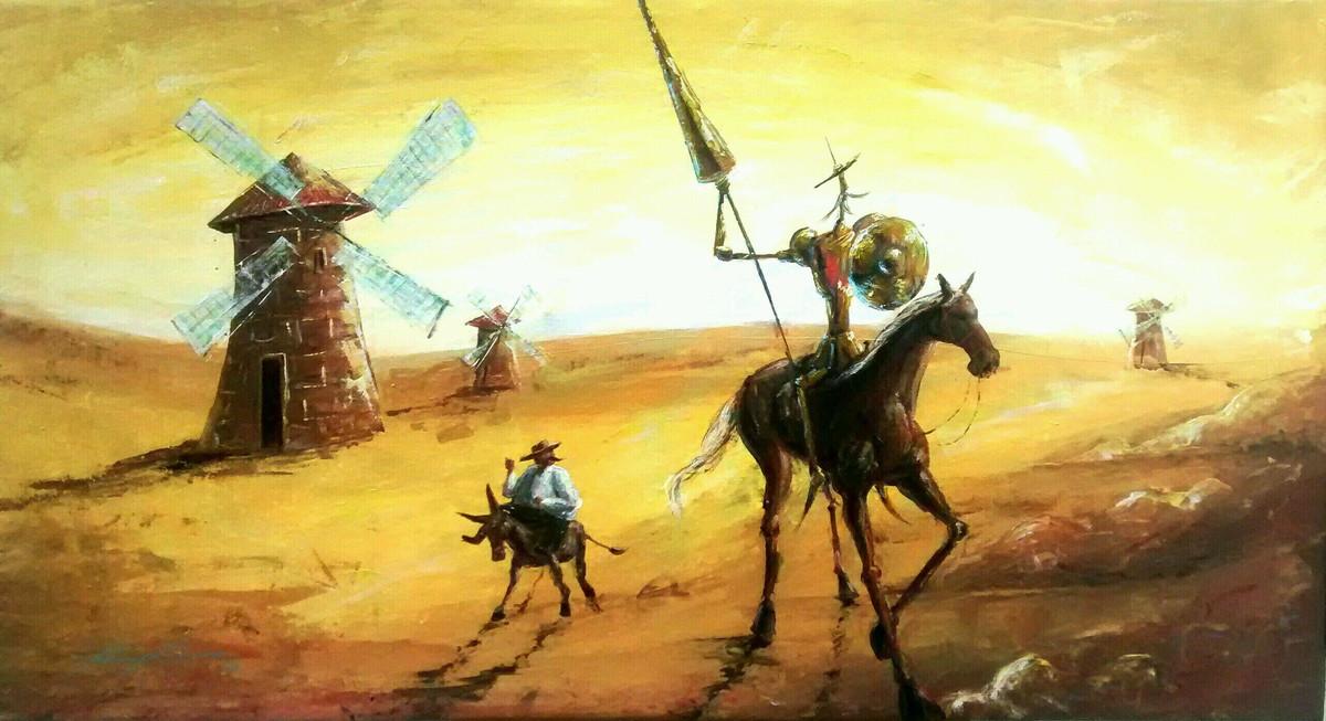 Dom Quixote - Resumo, Autor e Análise - Arena Marcas e Patentes