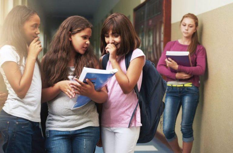 Bullying - Tema de Redação