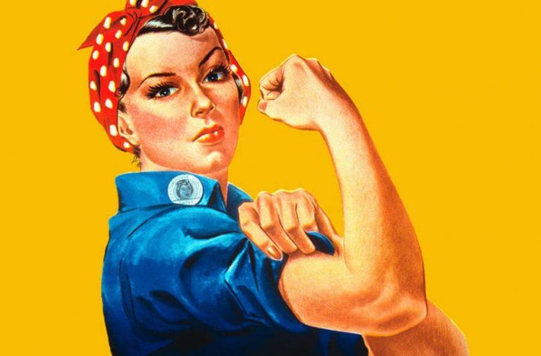 Como surgiu o movimento feminista?
