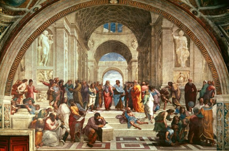 O que é Neoplatonismo