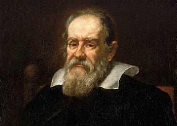 Galileu Galilei - Grandes Feitos