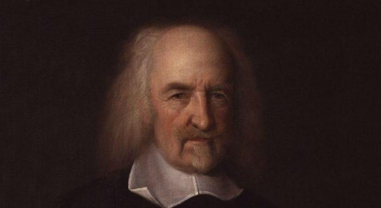 Quem foi Thomas Hobbes?