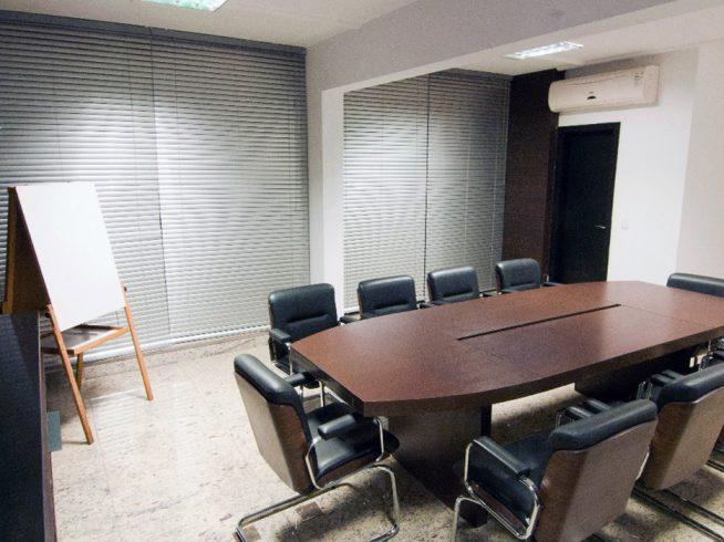 Sala de Estudos em BH - Belo Horizonte