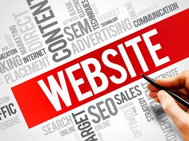 A importância de um Website
