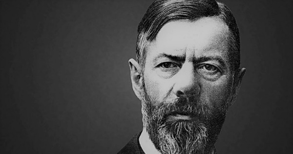 Quem foi Max Weber?