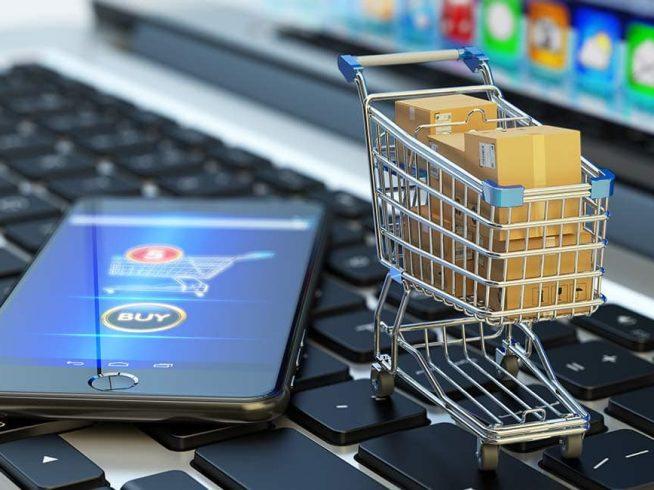 Diferença entre Loja Virtual, E-commerce e Site