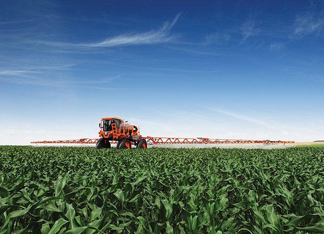 Como pedir patente de máquina agrícola?