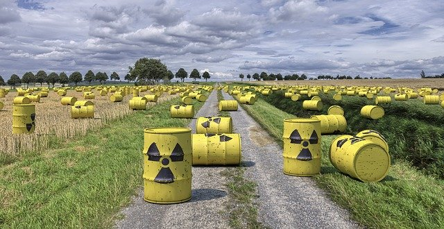 radiotividade