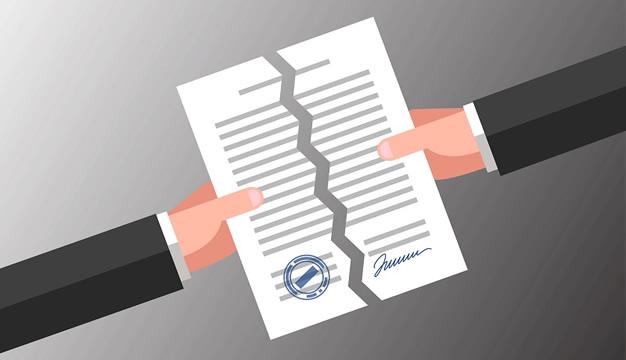 nulidade administrativa no registro de marca